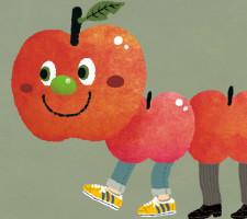 りんごむし